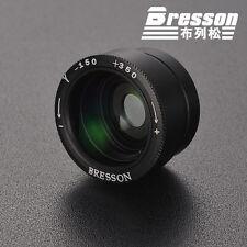 Myopia J Viewfinder Magnifier1.0-1.5x for Leica M ME M9 M8 M7 M6 M4 M3 M4-P M240