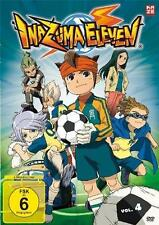 ++ Inazuma Eleven - Vol. 4 DVD deutsch NEU ++