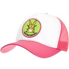 Happy Bunny - Cute But Psycho Trucker Cap