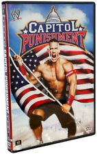 Official WWE - Capitol Punishment 2011 (Pre-Owned DVD)