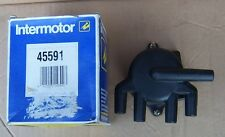 INTERMOTOR DISTRIBUTOR CAP 45591  FITS HONDA ACCORD MK3, PRELUDE MK2