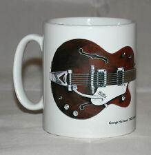 Gitarre Tasse. George Harrison's 1963 Chet Atkins Tennessean Abbildung