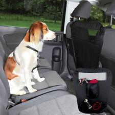 Separazione AUTO impedisce CANI Arrampicata sul sedile anteriore ampia tasca SALVASPAZIO