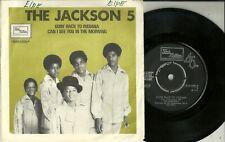 "S  Jackson 5 - Goin´ back to Indiana (1970) SWEDEN 7""  > Michael Jackson"