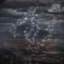 [:SITD:] Dunkelziffer - CD + Signed Postcard