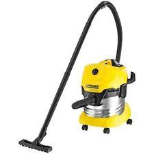 Karcher Wd4 Premium 1000w Wet & Dry Vacuum Cleaner 20 Ltr