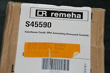 REMEHA S45590 KABELBAUM COMBI M. ANSCHLUSSLEITUNG HONEYWELL GASBLOCK KABELBOOM