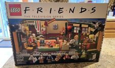 Lego Ideas: Central Perk (21319)