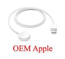 OEM Original Apple Watch Charger For 1, 2, 3, 4 & 5