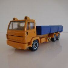 Véhicule transport camion miniature SMART TOYS 1998 collection made in China