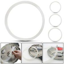 Silicone Sealing Ring Gasket Replacement Heat Resistant For Kitchen Pressure Coo