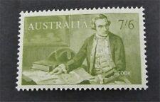 nystamps British Australia Stamp # 376 Mint OG H $21   A9y1352