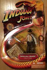 Hasbro Indiana Jones and the Temple of Doom Indiana Jones 2008 MOC