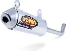 97-99 Honda CR250R FMF TurbineCore 2 Silencer with Spark Arrestor  020328