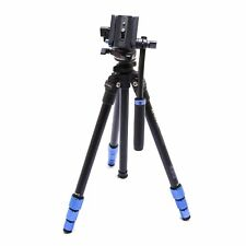 Benro Slim Video Tripod Kit with S2C Video Head by Digital Photographs