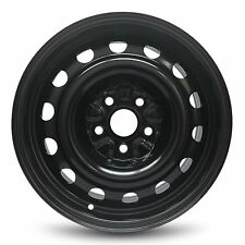 New 2012-2018 Volkswagen Golf 16x6.5 Inch Steel Wheel Rim 5 Lug 112mm