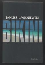 BIKINI (Polish) by Janusz L. Wisniewski (Paperback, 2009)