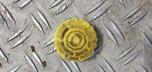 JEEP GRAND CHEROKEE WJ 2.7 CRD ENGINE OIL FILLER CAP