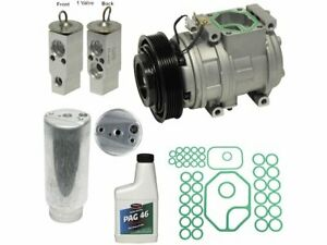 For 1994-1996 Buick Commercial Chassis A/C Compressor Kit 33292YK 1995