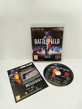 BattleField 3 Juego PS3 Playstation 3