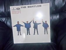 THE BEATLES HELP ! ALBUM UNPLAYED SEALED MINT REMASTERED STEREO ON HEAVY VINYL