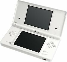 Nintendo DSi Consoles System - White
