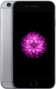 iPhone 6 - Unlocked 16GB - Gray - Good
