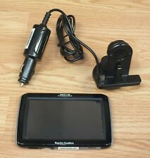 Genuine Magellan RoadMate (3045-LM) GPS Navigator System w/ Power Supply *Bundle
