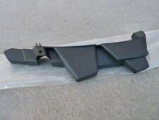2010-13 Porsche Panamera Right Front Bumper Support Mounting Bracket Brace Strip