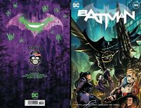 Batman #100 Set -Philip Tan - First Appearance Ghost Maker NM+ PRESALE 10/6!