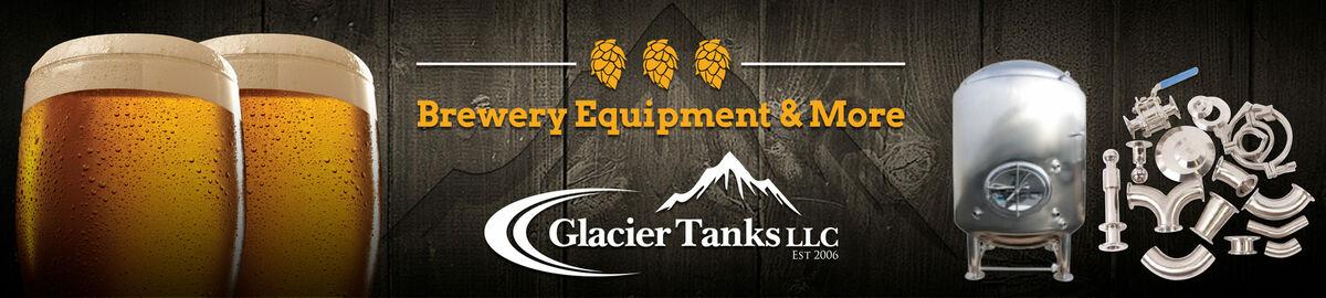 Glacier Tanks | Brewing Equipment