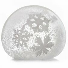 Splat Snowball Squidgy Squeezy Sensory Christmas Toy - Fidget Stress Autism ADHD