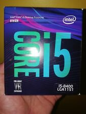 intel core i5 8400 LGA1151