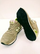Womens New Balance W574SGS Suede Leather Athletic/Running Shoes Size 8.5 B