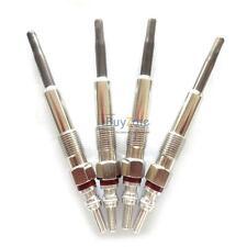 4pcs Glow Plugs for VW Golf Mk5 1.9T Diesel Heater Full Set N10591602 UK Stock