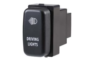 Narva Mitsubishi OE Style Driving Lights Switch 12V 63364BL