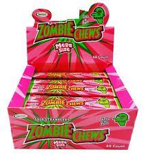 Zombie Chews Sour Strawberry