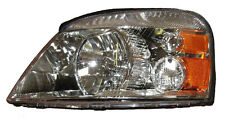 New Replacement Headlight Assembly LH / FOR 2004-07 FORD FREESTAR & MONTEREY