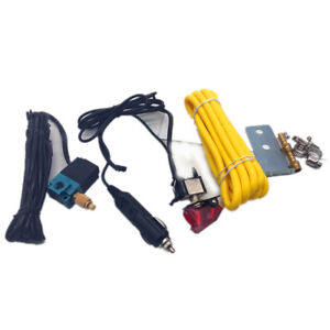 Dual Stage Boost Controller Electronic Solenoid Diesel Petrol Turbo 4WD TDi