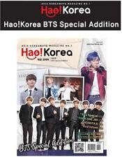 HAO! KOREA Magazine Vol.29 BTS Special Edition MONSTA X RED VELVET + Gift DVD