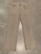"Vintage Lee Slacks - Pants 33""x30"" rare model"