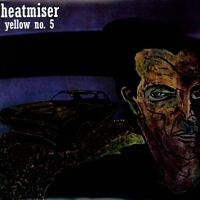 Heatmiser - Yellow No 5 [New Vinyl] Extended Play