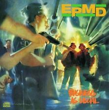 EPMD - Business As Usual [New CD] Explicit