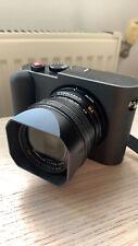 Leica Q/Q2/QP stealth case