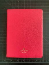 Kate Spade New York Pebbled Leather Kindle Case Cover, Pink - PWRU2574