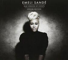 Emeli Sandé: Our Version of Events [Special Edition: Bonus Tracks] (CD)