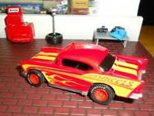 Hot Wheels 2020 SUPER CUSTOM '57 CHEVY  REAL RIDERS
