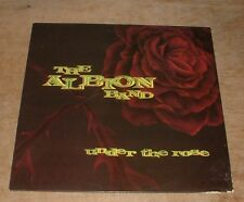 THE ALBION BAND*ASHLEY HUTCHINGS under the rose 1984 UK SPINDRIFT VINYL LP