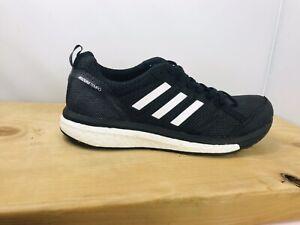 🔥NEW Adidas Women's SZ8 Adizero Tempo 9 Boost Running Shoes Black White B37426