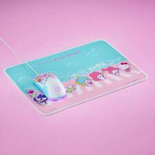 Razer x Sanrio mouse+mousepad